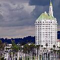 Villa Riviera Long Beach by Jeff Lowe