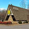 Village Inn Pizza by Cynthia Guinn