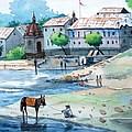 Village  by Vikas Yadav