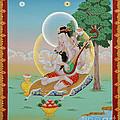 Vinapa Mahasiddha by Sergey Noskov