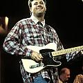 Vince Gill by Concert Photos