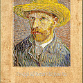 Vincent Van Gogh 1 by Andrew Fare