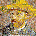 Vincent Van Gogh Quotes 6 by Andrew Fare