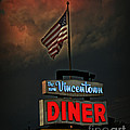 Vincentown Diner by Tom Gari Gallery-Three-Photography