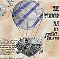 Vindervill 2.0 by Avery Taylor