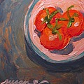 Vine Ripened by Susan Elizabeth Jones
