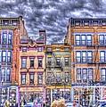 Vine Street by Daniel Sheldon
