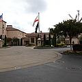 Vineyard Creek Hyatt Hotel Santa Rosa California 5d25789 by Wingsdomain Art and Photography