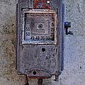 Vintage Air Pump by Bob Stone