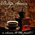 Vintage Aroma by Lourry Legarde