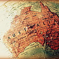 Vintage Australia by Faith Williams