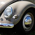 Vintage Beetle by Steve McKinzie