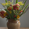 Vintage Bouquet by Diego Re