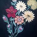 Vintage Bouquet by Dawn Randle