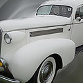 Vintage Cadillac Beauty  1937  by Colette V Hera  Guggenheim