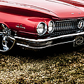Vintage Car 2  by Debra Forand