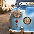 Vintage Car by Dutourdumonde Photography