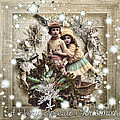 Vintage Christmas by Mo T