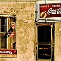 Vintage Colas by Benjamin Yeager