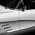 Vintage Corvette 4b by Andrew Fare