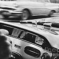Vintage Dashoard by Guy Gillette