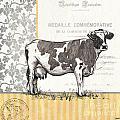 Vintage Farm 1 by Debbie DeWitt