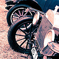 Vintage Fords by Phil 'motography' Clark