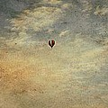 Vintage Hot Air Balloons by Dan Sproul