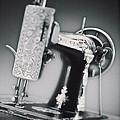 Vintage Machine by Kelley King