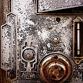 vintage-machinery photograph The Incubator by Ann Powell