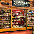 Vintage Medicine by Anthony Sacco