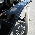 Vintage Model T by Ann Horn