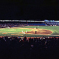Vintage Yankee Stadium  by Retro Images Archive