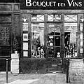 Vintage Paris 11c by Andrew Fare