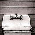 Vintage Sink by Olivier Le Queinec