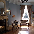 Vintage Sitting Room by Carolina Russell