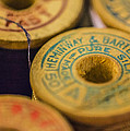 Vintage Thread by Jon Woodhams