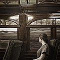 Vintage Travels by Margie Hurwich