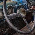 Vintage Truck 2 by Emmanuel Panagiotakis