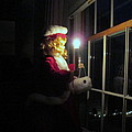 Vintage Victorian Christmas Doll by Kay Novy