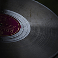 Vintage Vinyl by Margie Hurwich