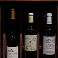 Vintage Wine - 5d20804 by Wingsdomain Art and Photography