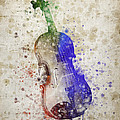 Violin by Aged Pixel