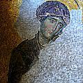 Virgin Mary by Stephen Stookey