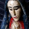Virgin Of Guadalupe by Joe Kozlowski