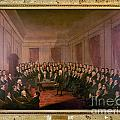 Virginia Convention 1829 by Granger