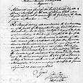 Virginia Council, 1778 by Granger