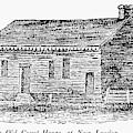 Virginia Court House by Granger