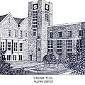 Virginia Tech by Frederic Kohli