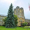 Virginia Tech by Keri West